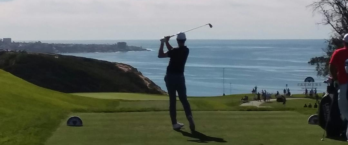 Takeaways from Torrey: Inside the ropes at the Farmer's Insurance Open