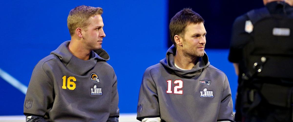 Patriot Talk: Super Bowl LIII Predictions