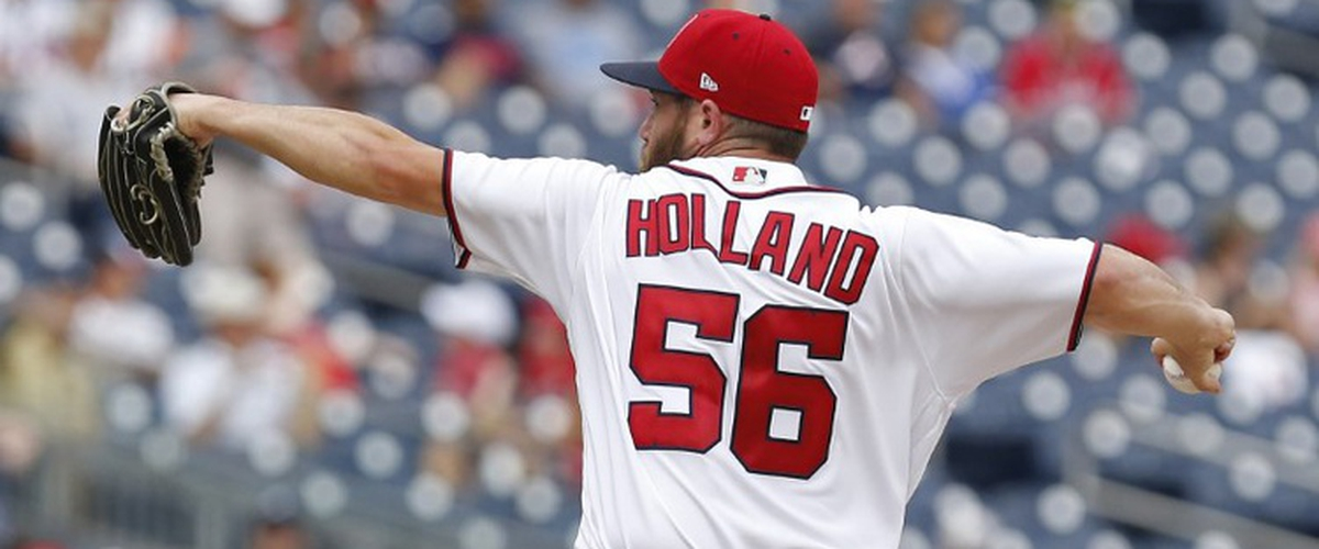 Three-Time All-Star Greg Holland Signs Deal With Diamondbacks