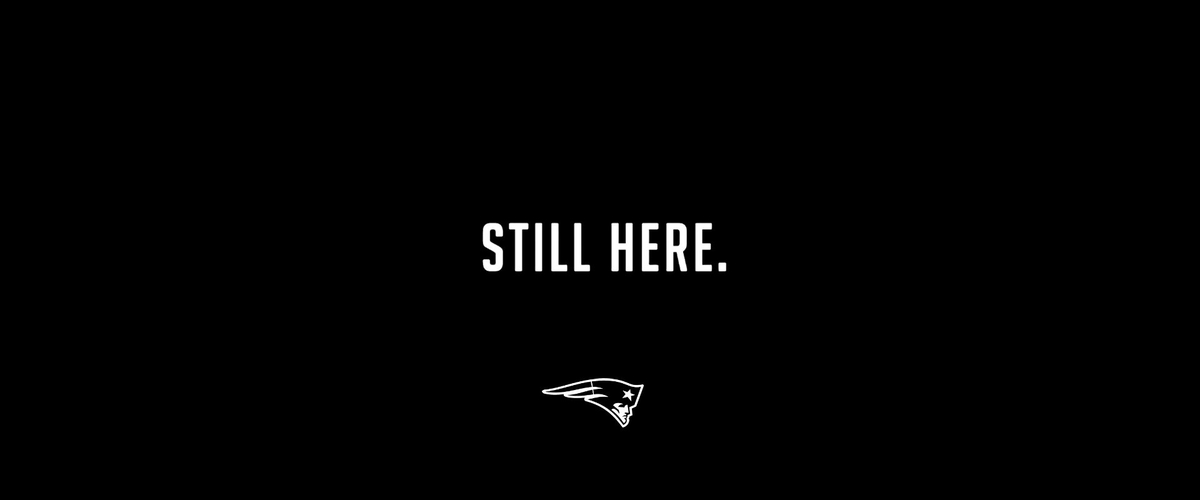Road to Super Bowl LIII: Still Here
