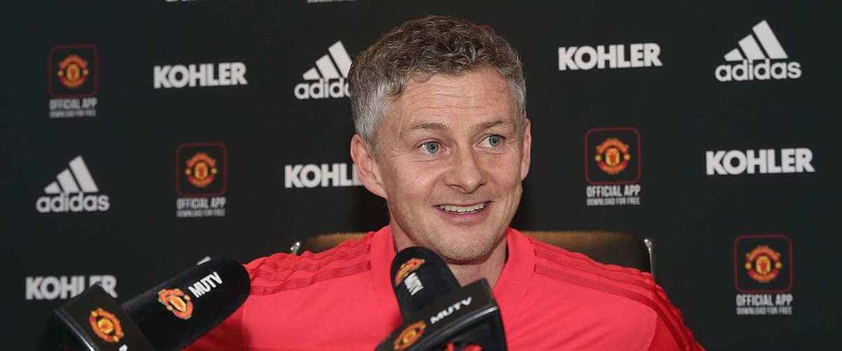 Ole Gunnar Solskjaer: Top 4 Is Not Good Enough For Manchester United