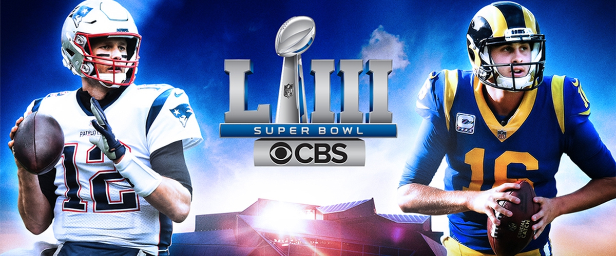 Super Bowl LIII Preview/Prediction