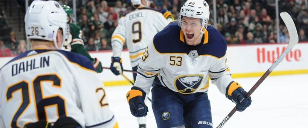NHL DFS: DraftKings/FanDuel Daily Fantasy Hockey Optimal Lineups -?February 1st 2019