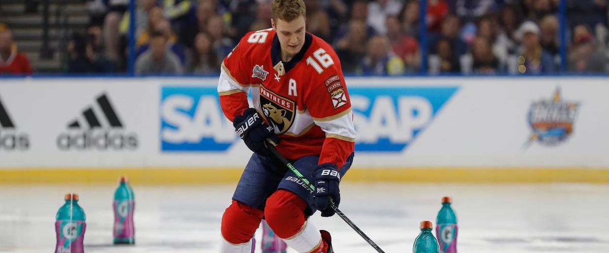 NHL DFS: DraftKings/FanDuel Daily Fantasy Hockey Optimal Lineups -February 2nd 2019