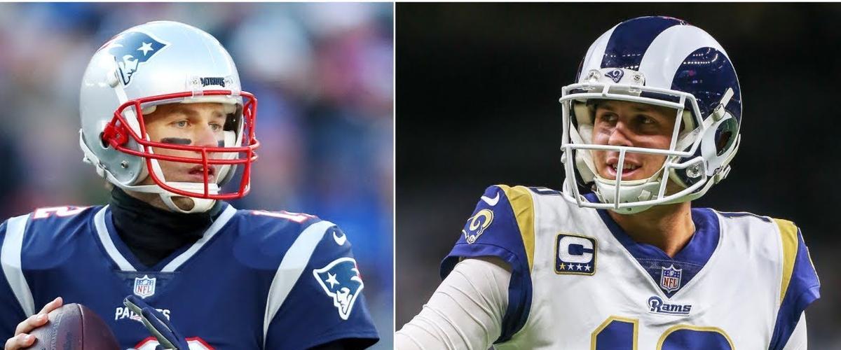 Super Bowl 53: Rams and Patriots Clash in Atlanta For Super Bowl