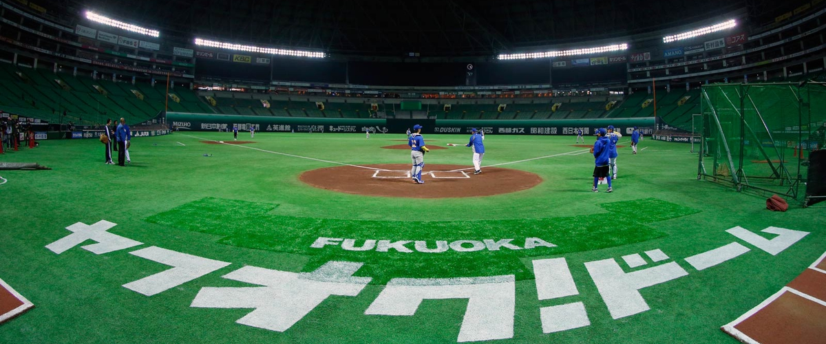 The African American Baseball in Japan