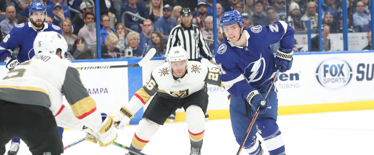 Lightning still looking to improve as trade deadline approaches
