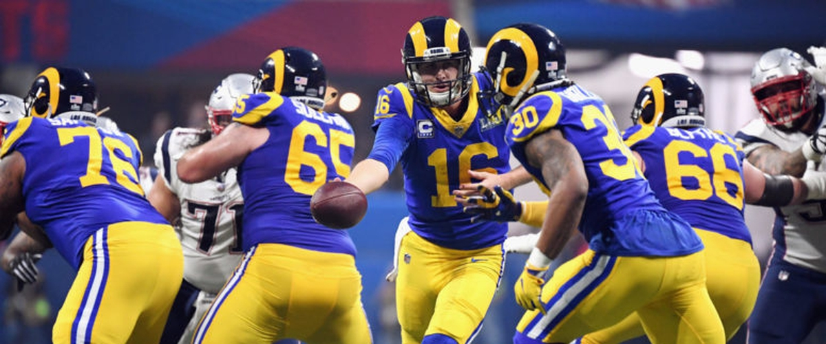 3 Things the Rams need to do this offseason