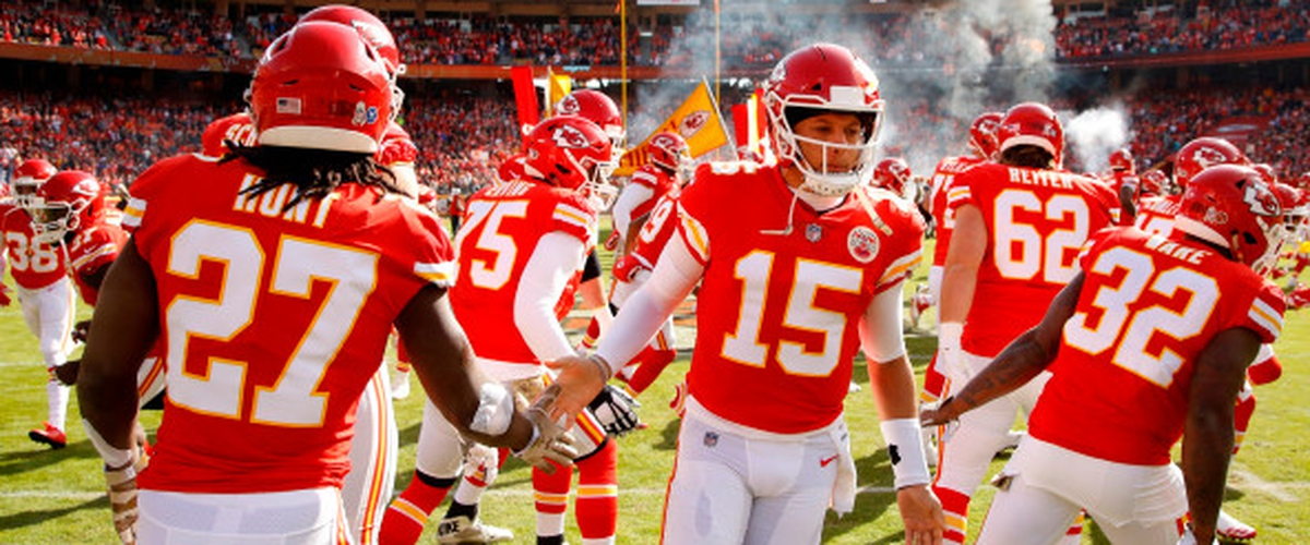3 Things the Kansas City Chiefs must do this offseason