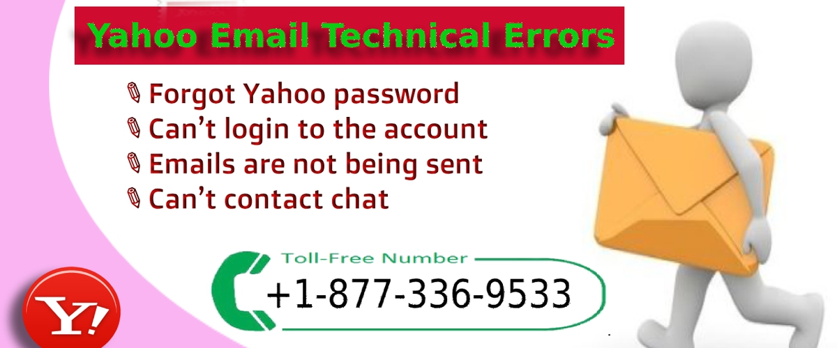 Dial Yahoo Customer Support Number +1-877-336-9533