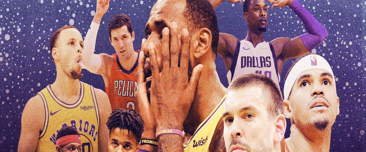 NBA Trade Deadline Musings