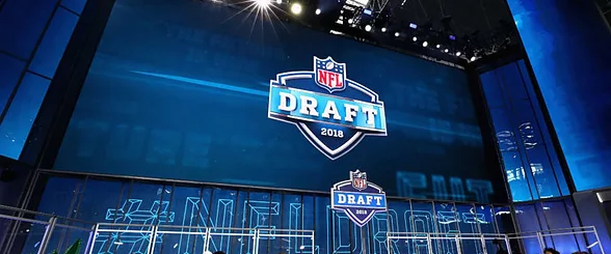 It's Way Too Early NFL Mock Draft 2019