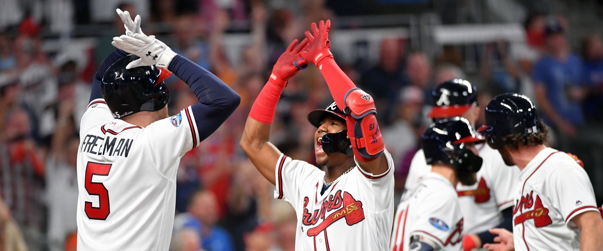 Players Crucial to Braves Success