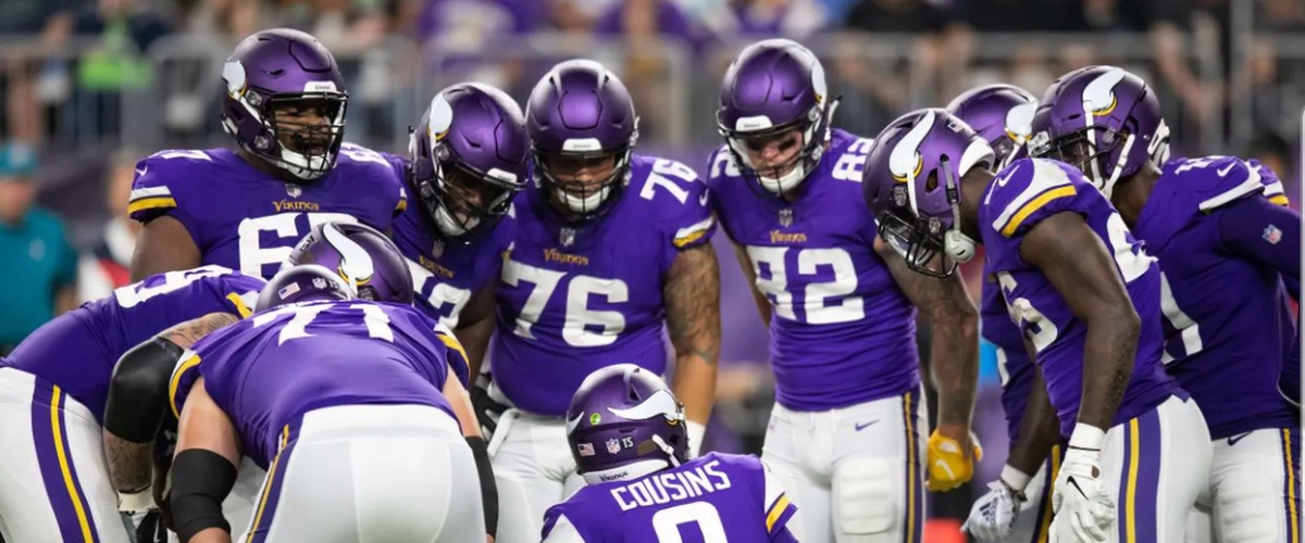 3 things the Minnesota Vikings should do this offseason
