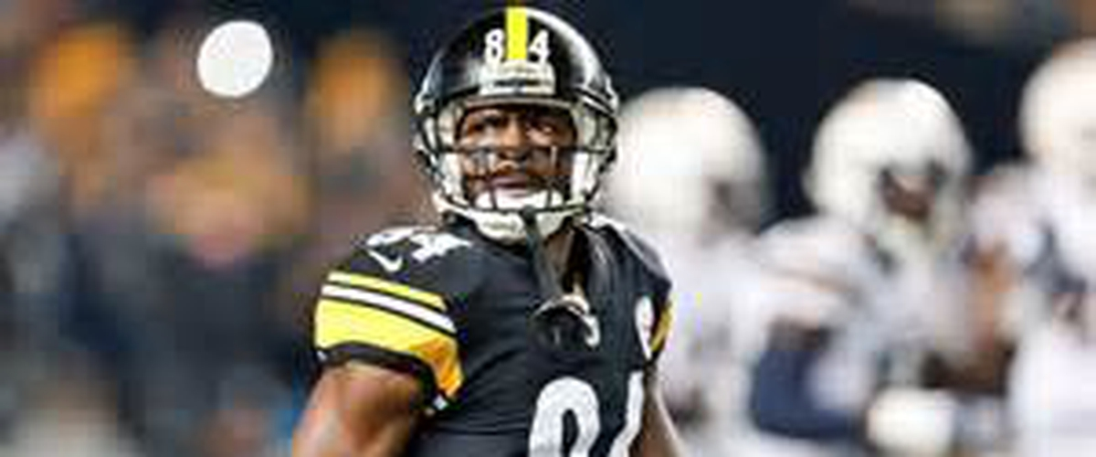 Antonio Brown, Steelers president meet, agree 'time to move on'