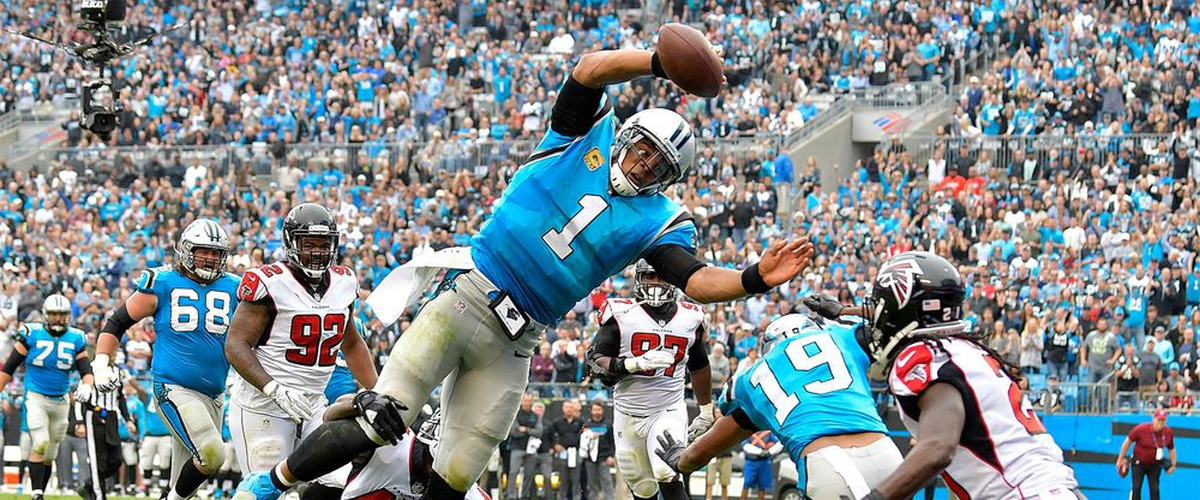 3 Things the Carolina Panthers should do this Offseason