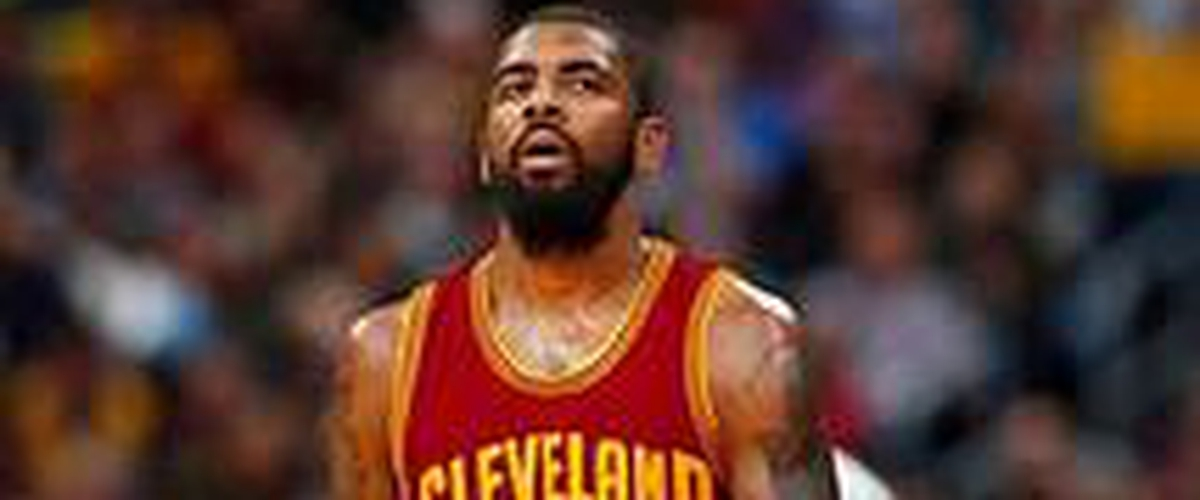 Kyrie Irving says call to LeBron James was needed 'to move forward'