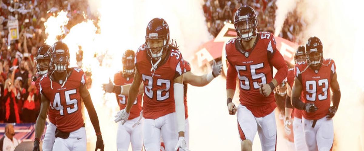 Atlanta Falcons 2019 Offseason Outlook | 3 Things