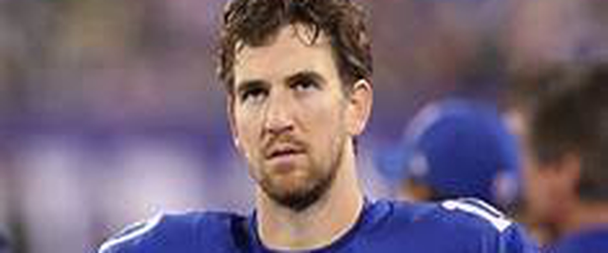 Sould Eli Manning Retire This Year