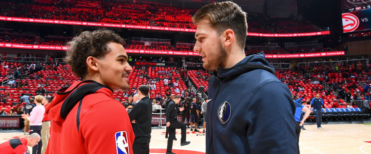 Opinion Column: Trae Young is Better than Luka Doncic