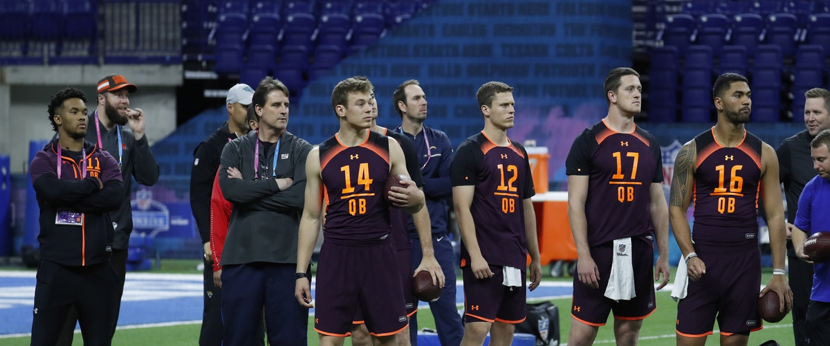 Winners and Losers from the 2019 NFL Combine
