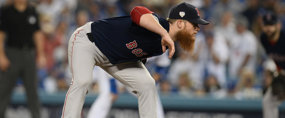Closing Kimbrel Down