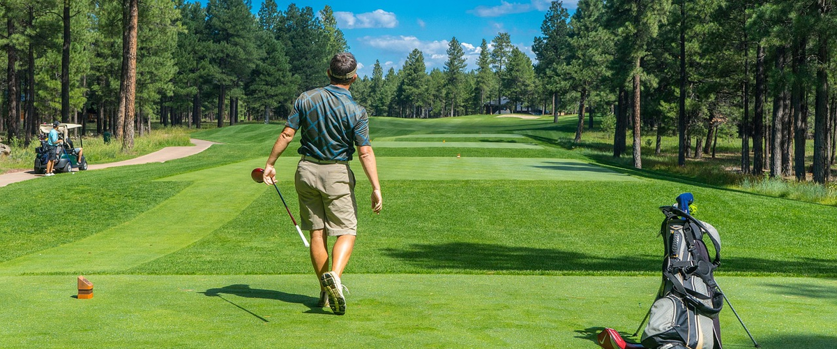 Why Do People Play Golf? | The Benefits of Golf