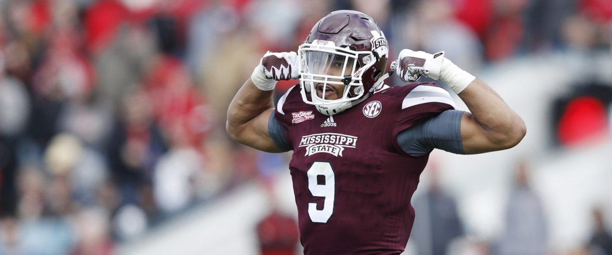 Fuller's 2019 NFL Draft Big Board 3.0