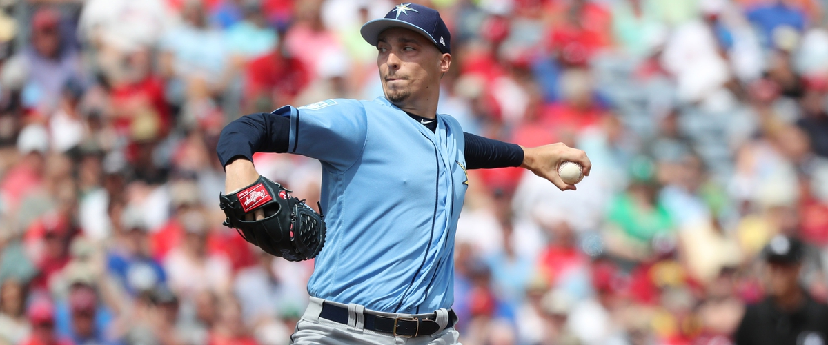 Rays sign Snell and Lowe to long-term deals