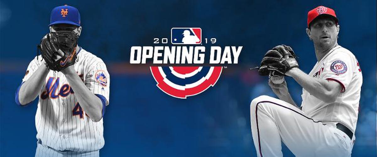 Mets open 2019 season with a win