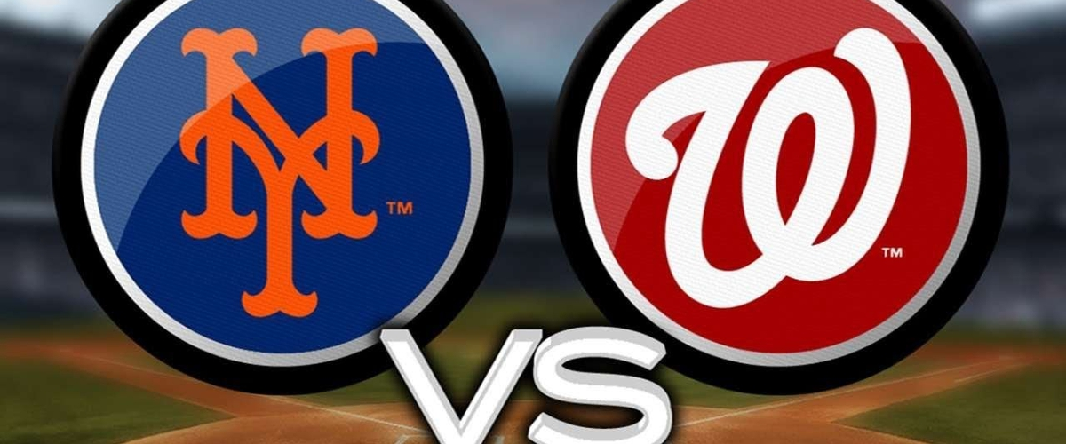Mets-Nats Series Preview (A game late)