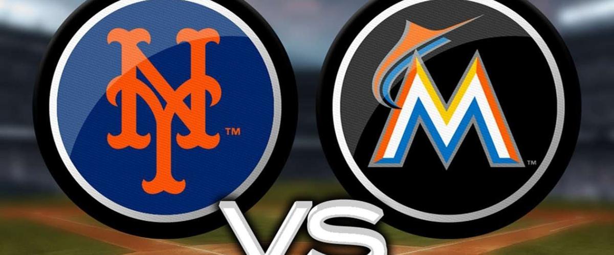 Mets-Marlins series preview