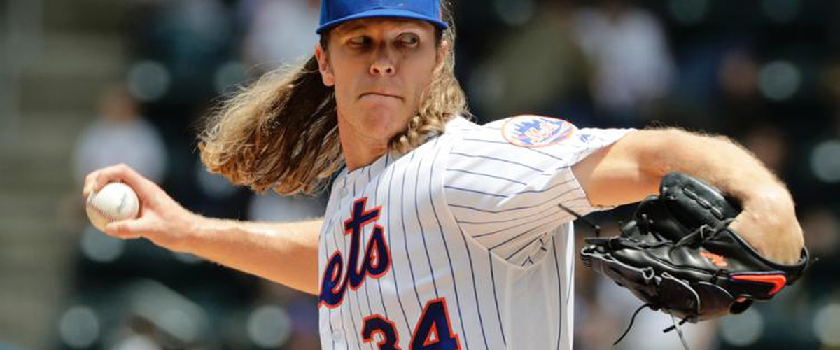 Mets get blanked by Nats in home opener