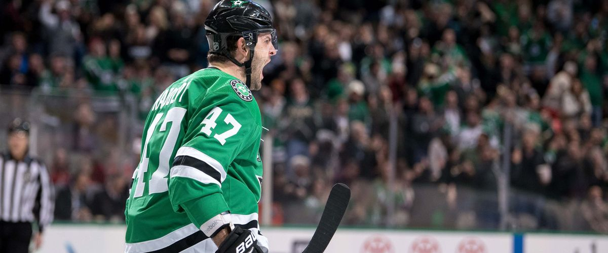 NHL DFS: DraftKings/FanDuel Daily Fantasy Hockey Optimal Lineups - April 5th 2019
