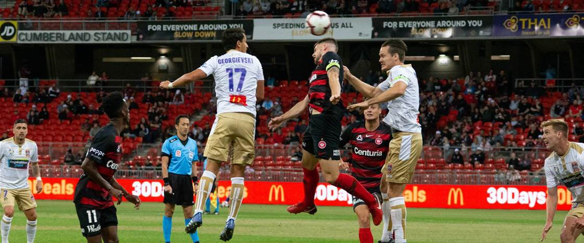 Newcastle Jets vs Western Sydney Wanderers - A-League Betting Preview