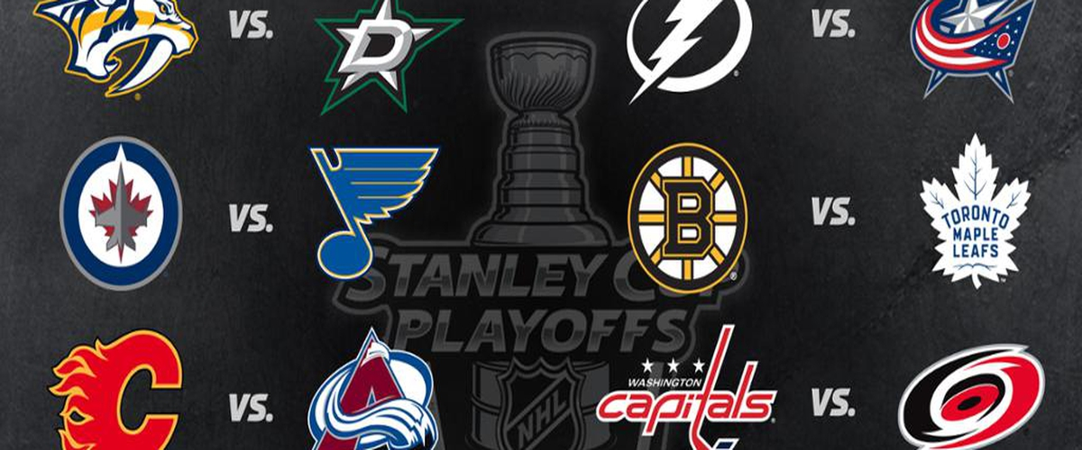 2019 NHL Playoffs Predictions
