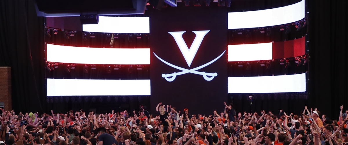 Virginia Beats Texas Tech For the 2019 NCAA Men's Basketball Championship