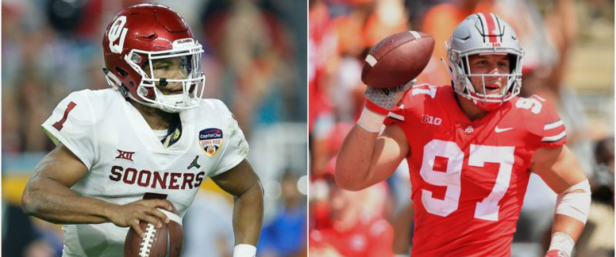 Fuller's Final 2019 NFL Mock Draft