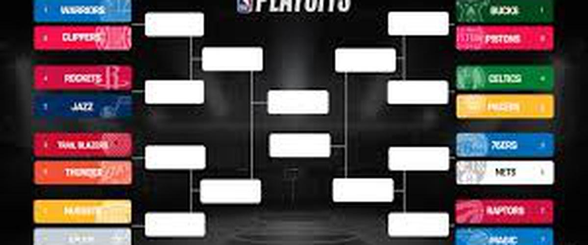 2018-19 NBA Conference Quarterfinals Predictions