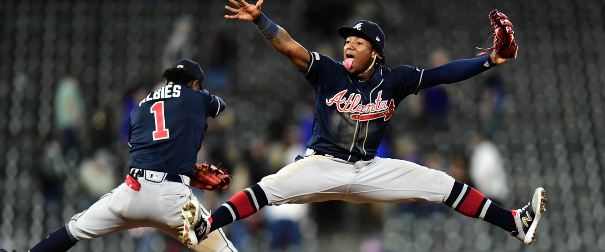 Acuna and Albies Set Stage for Braves Future
