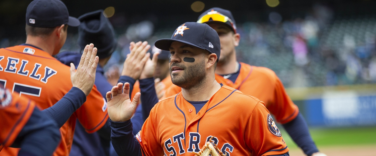 Can The Houston Astros have another 100 Win Season.