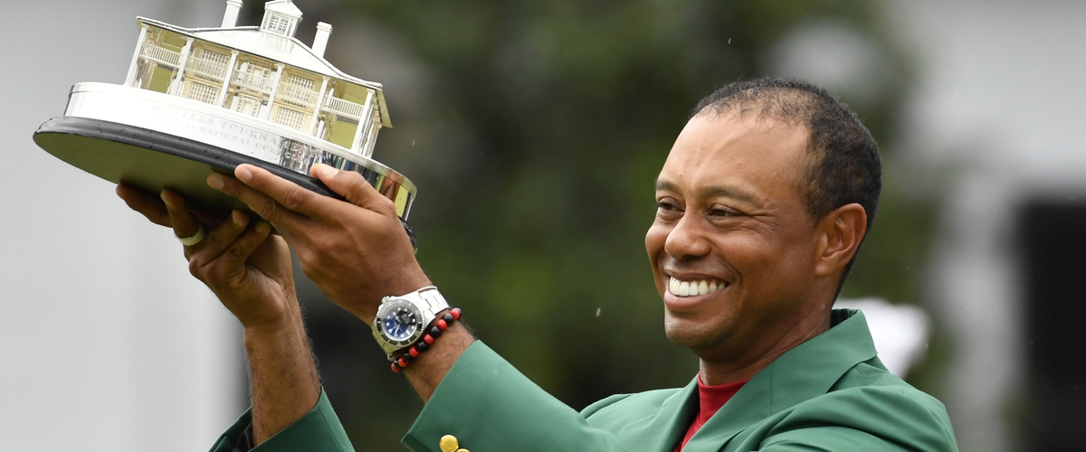 Thank You Tiger