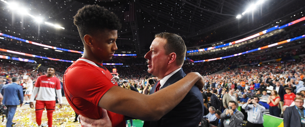 Jarrett Culver Has Entered the 2019 NBA Draft.