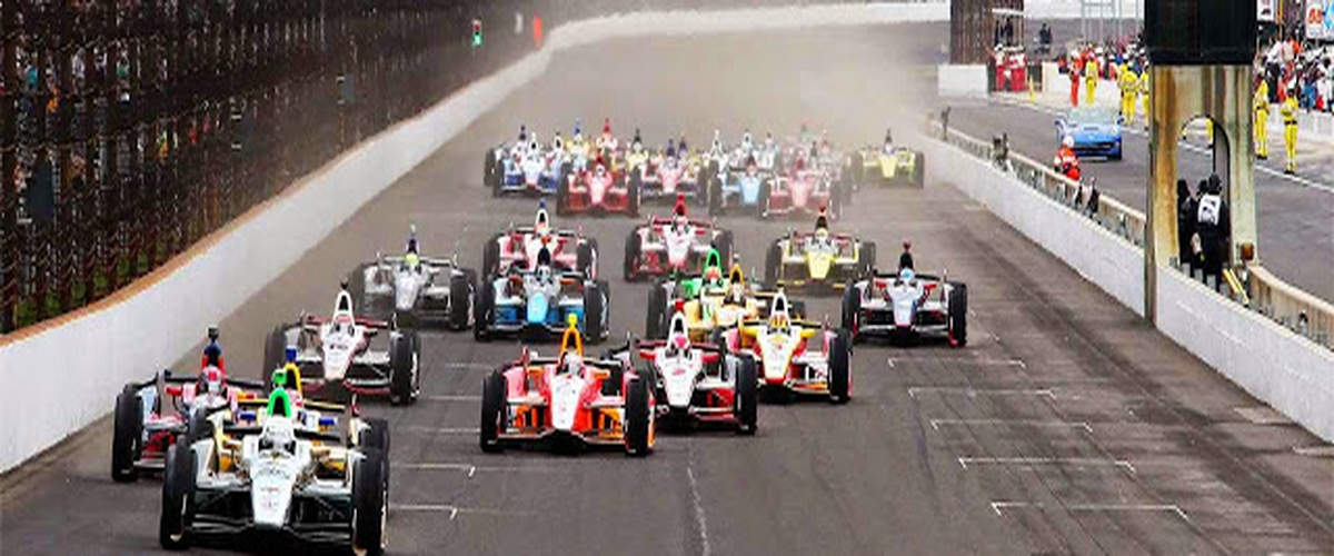 Watch The Indy 500 Live Online