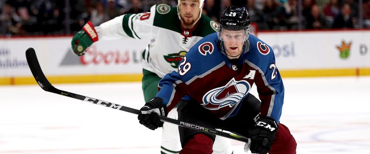 NHL DFS: DraftKings/FanDuel Daily Fantasy Hockey Optimal Lineups - April 28th 2019