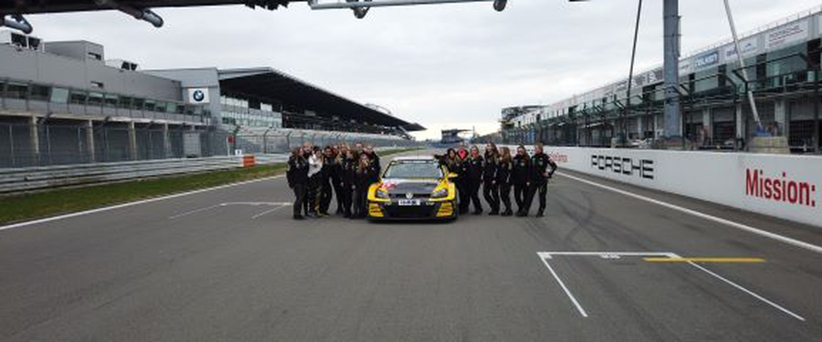 Everything You Should Know About Nürburgring Race