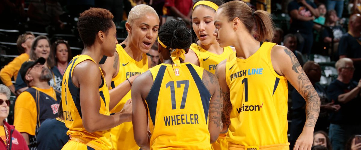 Reaching Fever pitch in Indy? A no-BS 2019 WNBA season preview