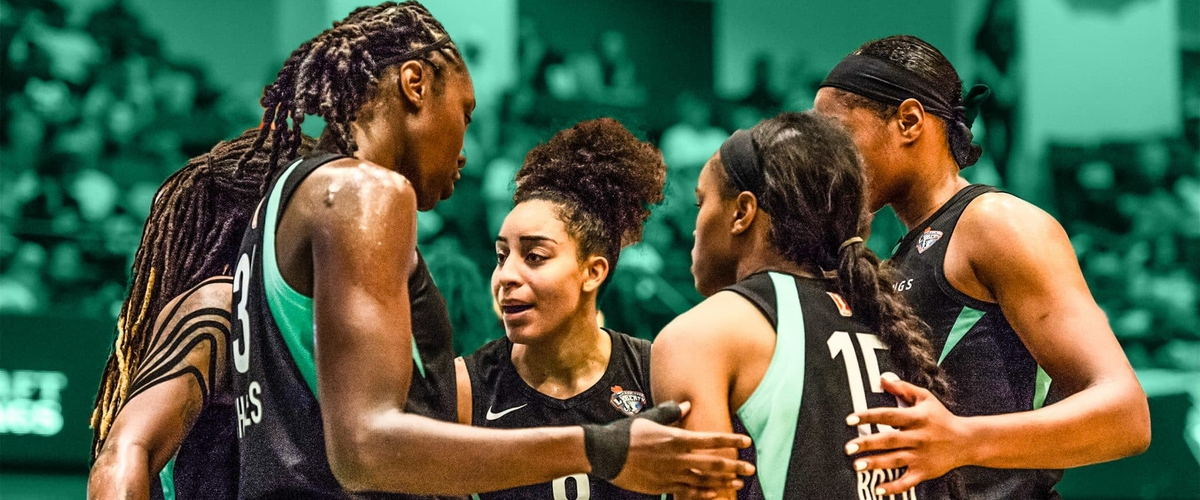 Liberty for New York in 2019? A no-BS 2019 WNBA season preview