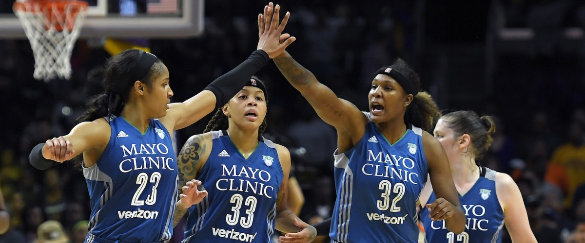 How well will the Lynx jell? A 2019 WNBA season look-ahead for the Minnesota Lynx