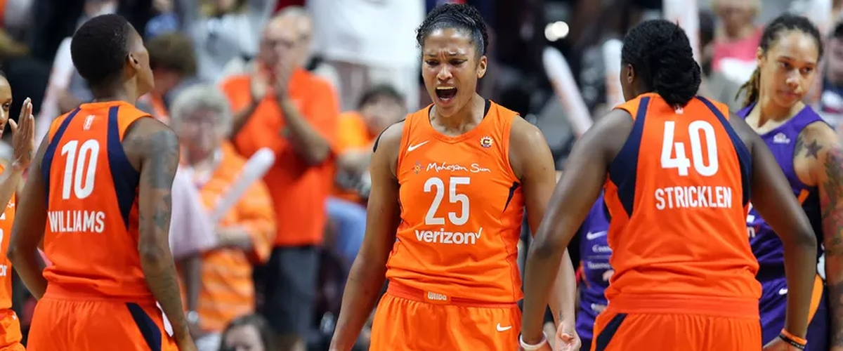 Will the Sun get burnt again? A 2019 WNBA Season look-ahead for the Connecticut Sun